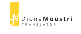 Translator of English into Greek for medical-pharmaceutical, marketing, and IT texts - Diona Moustri